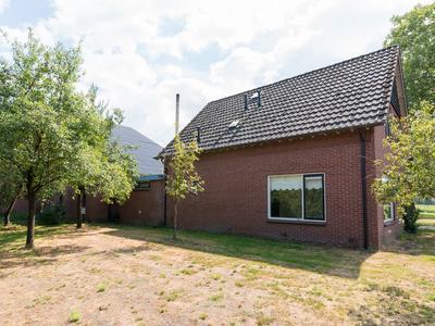 Kwakstraat 6 in Westendorp 7054 AN