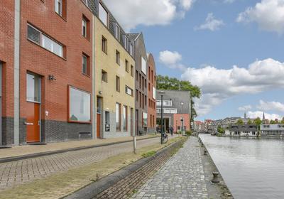 Karperkuilkade 27 in Hoorn 1621 MP