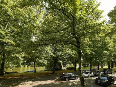 Geuzenkade 78 H in Amsterdam 1056 KP