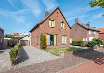 Gelderstraat 64 in Hilvarenbeek 5081 AD