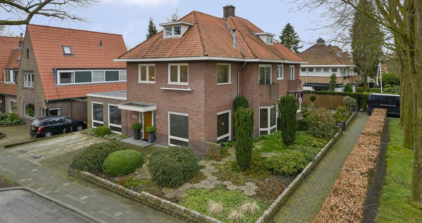 Gijsbrecht Van Amstelstraat 31 in Hilversum 1213 CH