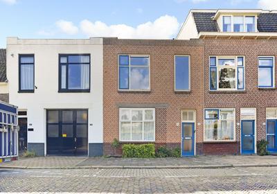 Oude Pijlsweerdstraat 148 in Utrecht 3513 GM