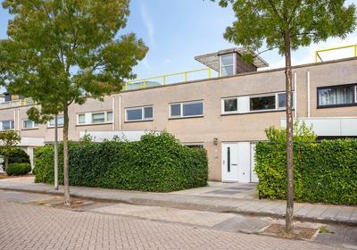 Groot-Bijgaardenlaan 54 in Eindhoven 5628 VV