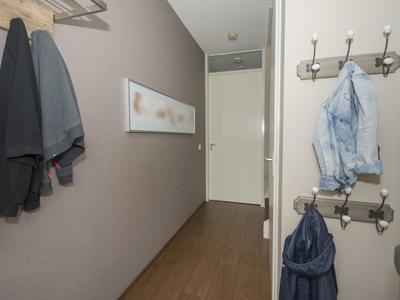 Diepenbrockstraat 11 in Ridderkerk 2983 XC