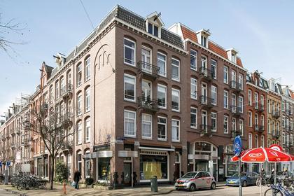 Tweede Van Der Helststraat 32 Ii in Amsterdam 1072 PD