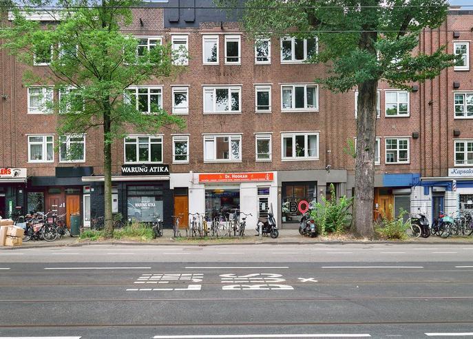 Van Woustraat 230 I in Amsterdam 1073 NB