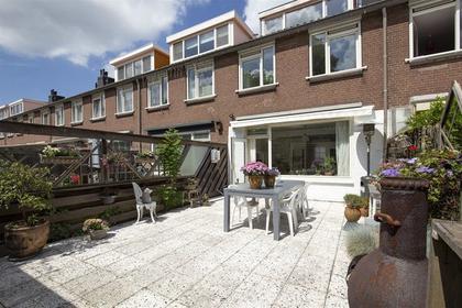 Pisuissehof 23 in Amsterdam 1068 VW