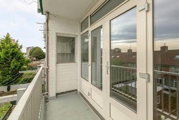 Dordtselaan 174 D in Rotterdam 3073 GN
