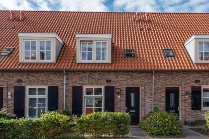 Nollekenshoeve 17 in Helmond 5708 TB