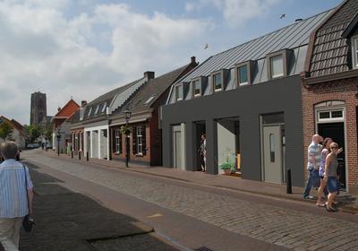 Rijkesluisstraat 36 A in Oirschot 5688 ED