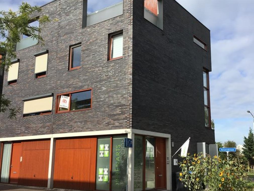 Keizerskroon 51 in Papendrecht 3353 XN