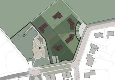 Schootsveld Wildemaet, Bouwkavel 1 Elburg in Elburg 8081