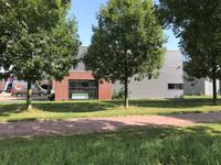 Bedrijfshal met kantoorruimte aan de Zuiveringweg 70 Lelystad