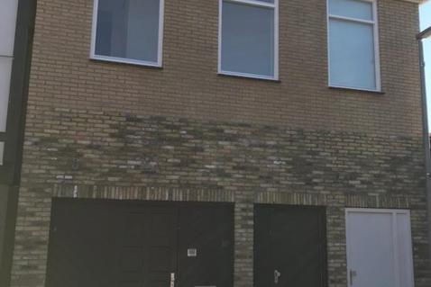 Gedempte Molenwijk 17 B in Heerenveen 8442 BG