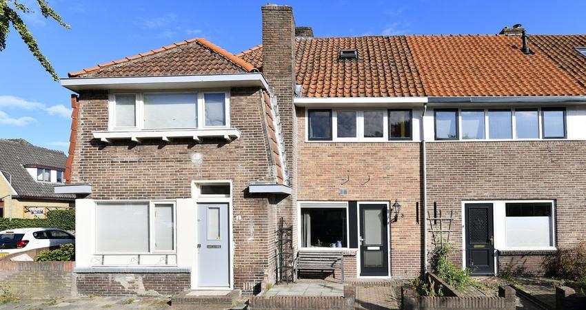 Bellstraat 3 in Hilversum 1221 HC