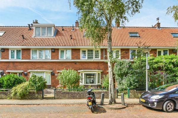 Barend Van Dorenweerdelaan 13 in Amstelveen 1181 BK