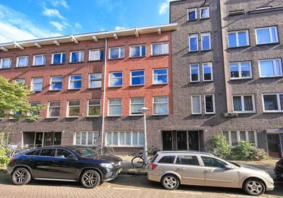 Bartholomeus Diazstraat 35 Iii in Amsterdam 1057 TA