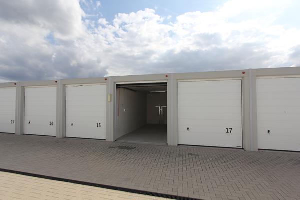 Tappersweg 53 Box 16 in Haarlem 2031 ET