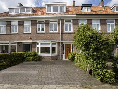 Santhorstlaan 38 in Wassenaar 2242 BH