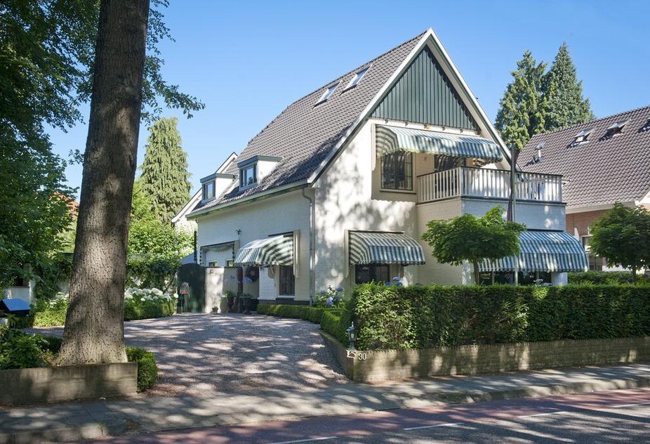 Stationsweg 30 in Oosterbeek 6861 EH
