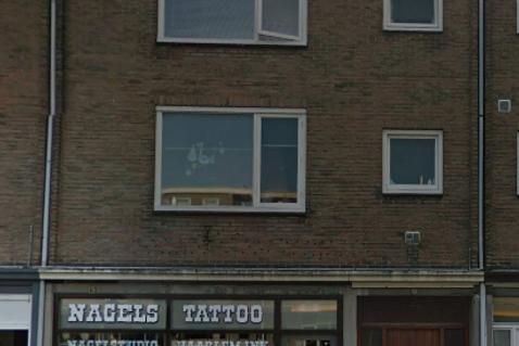 Eksterlaan 90 A in Haarlem 2026 XJ