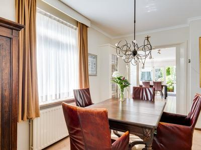 Wilhelminaplein 8 in Kaatsheuvel 5171 KX