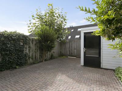 Klaverstraat 39 in Arnhem 6842 CN