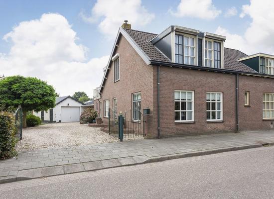 Willem De Zwijgerweg 107 in Geldermalsen 4191 WD