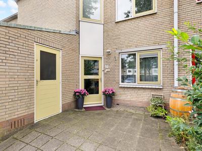 Morielje 7 in Amersfoort 3823 XH