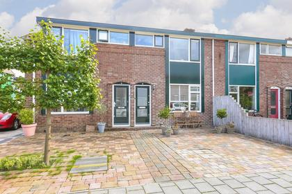Willem Sijpesteijnstraat 4 in Assendelft 1566 KH