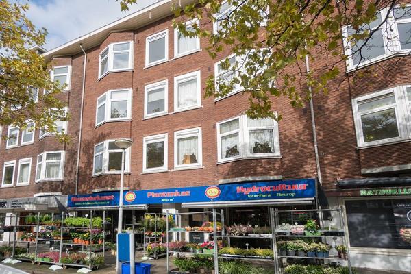 Jan Van Galenstraat 80 Iii in Amsterdam 1056 CD