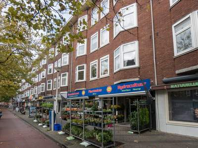 Jan Van Galenstraat 80 Iii in Amsterdam 1056 CD