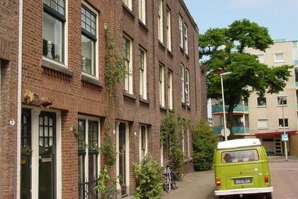 Bethlehemstraat 5 A in Rotterdam 3061 GA