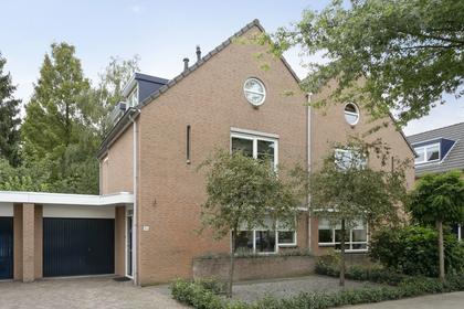 Pastoor Hoekx-Singel 36 in Rosmalen 5246 PM