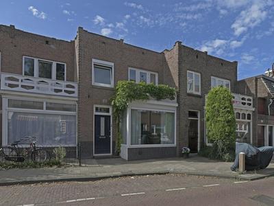 President Steijnstraat 22 in Haarlem 2021 VE