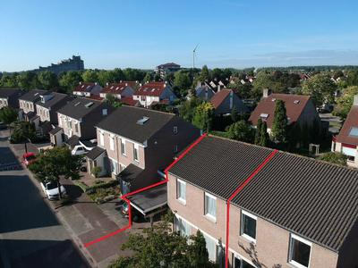 Zilverahorn 5 in 'S-Hertogenbosch 5237 HB