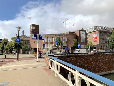 Westerkade 40 in Utrecht 3511 HC