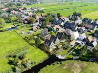 Eijdenberghof (Bouwnummer 1) in Westzaan 1551 RH