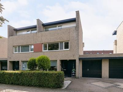 Max Havelaardreef 26 in Oosterhout 4906 EV