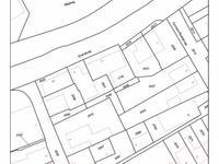 uittreksel kadastrale kaart broek in waterland b 17161