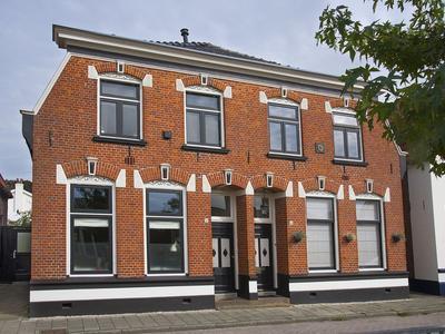 Reudinkstraat 12 in Enschede 7511 ZH