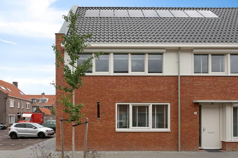 Schrassertstraat 6 in Tilburg 5014 MA