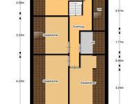 Randel 14 in Marum 9363 HC
