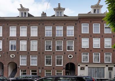 Eerste Jan Steenstraat 116 I in Amsterdam 1072 NS