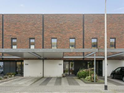 Wijboschstraat 196 in Tilburg 5036 BD