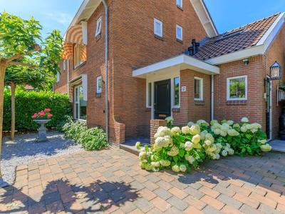 Boonstraat 17 in Oegstgeest 2341 JT
