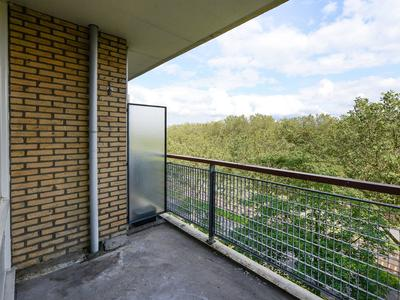 Livingstonelaan 832 in Utrecht 3526 JK