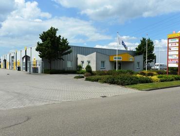 Plesmanstraat 45 -87 in Hoogeveen 7903 BG