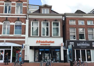 Nieuwe Ebbingestraat 31 in Groningen 9712 ND