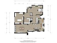 Zwarte Kolkstraat 72 in Wilp 7384 DD